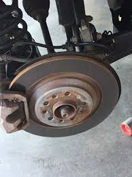 100 How To Stop Rust On A Truck Do My Brakes Really Need To Be Replaced Due To Rust Motor Vehicle