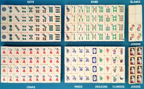 FAQ 7e Special Mystery Mah Jongg Tiles