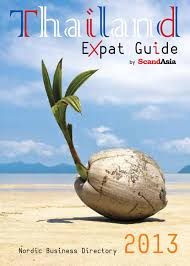 Thailand Expat Guide by ScandAsia by ScandAsia Publishing Co Ltd issuu
