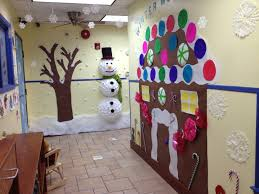 Christmas Cubicle Decorating Ideas by Winter Wonderland Office Decorating Ideas Photos Yvotube Com
