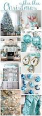 Rustic Christmas Bathroom Sets by Best 25 Blue Christmas Ideas On Pinterest Blue Christmas Decor