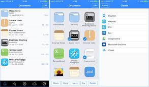 Best iPhone File Manager Apps Organize Your Files and Documents