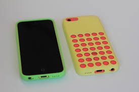 iPhone 5c Case review Apple s offering has some holes in it