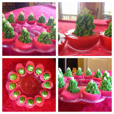 Fred Meyer Fresh Christmas Trees by Christmas Tree Deviled Eggs So Cute Christmas Pinterest