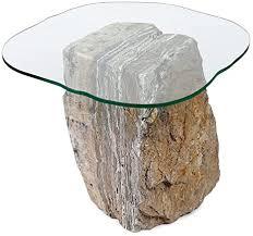 wohnfreuden onyx marmor stein tisch beistelltisch couchtisch