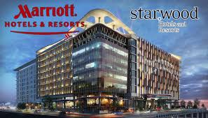Marriott to Starwood to create world s biggest hotel chain