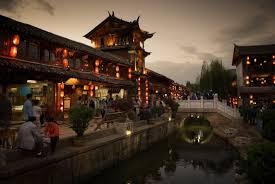 100 Banyantree Lijiang Banyan Tree Old Town China Travel China Travel