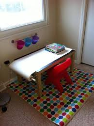 Toddler Art Desk With Storage by 15 Best Craft Supplies Images On Pinterest Box Craft Paint