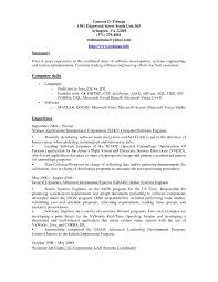 Computer Skills For Resume Awesome Puter To Put Of New