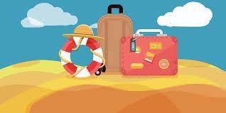 Spring Break Travel Packing List