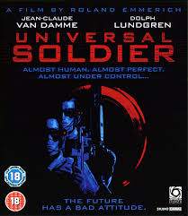 Universal Soldier Being Pointless