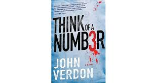 Siempre Te Voy A Querer Garden by Think Of A Number Dave Gurney 1 By John Verdon