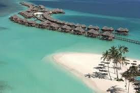 100 Constance Halaveli Maldives Luxury Hotel In Maldives
