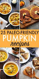 Paleo Maple Pumpkin Custard by Paleo Friendly Pumpkin Recipes To Make This Year Lexi U0027s Clean