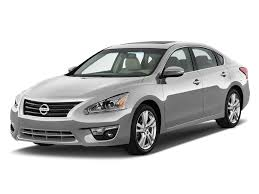 100 Patterson Truck Stop Longview Tx Used Certified 2015 Nissan Altima 4dr Sdn I4 25 SL In TX