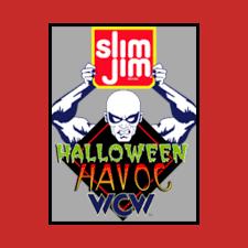 Wcw Halloween Havoc by Wcw Halloween Havoc Ric Flair T Shirt Teepublic