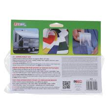 RV Awning Repair Tape - 6