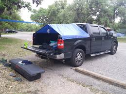 Realized That I Forgot The Tent On The Way To Garner State Park, TX ... Surprising How To Build Truck Bed Storage 6 Diy Tool Box Do It Your Camping In Your Truck Made Easy With Power Cap Lift News Gm 26 F150 Tent Diy Ranger Bing Images Fbcbellechassenet Homemade Tents Tarps Tarp Quotes You Can Make Covers Just Pvc Pipe And Tarp Perfect For If I Get A Bigger Garage Ill Tundra Mostly The Added Pvc Bed Tent Just Trough Over Gone Fishing Pickup Topper Becomes Livable Ptop Habitat Cpbndkellarteam Frankenfab Rack Youtube Rci Cascadia Vehicle Roof Top