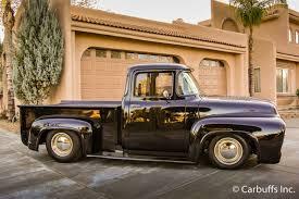 1956 Ford F100 Custom   Concord, CA   Carbuffs   Concord CA 94520