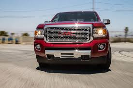 2017 GMC Canyon Denali First Test Review - Motor Trend 2017 Gmc Canyon Denali Hartford Courant September Is The Month For Highest Discounts On New Cars Car Decked 52018 Midsize Truck Bed Storage System 2015 Sle 4x4 V6 Review Fullsize Experience Midsize Allnew Brings Safety Firsts To 1000 Mile Mountain Review Hauling Atv Youtube Diesel Another New Changes A Segment 2011 News And Information Nceptcarzcom 2018 4wd In Nampa D480158 Kendall At Slt Sams Thoughts Chevy Slim Down Their Trucks Gm Pushes Into Market