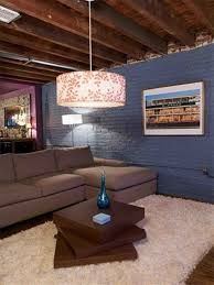 unfinished basement ideas low ceiling homedesignlatestte