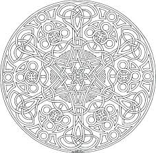 Full Image For Coloring Pages To Print Adults Free Printable Hard