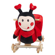 KARMAS PRODUCT 2-In-1 Ladybug Rocking Horse Solid Wood Rocking Chair ... Kinbor Baby Kids Toy Plush Wooden Rocking Horse Elephant Theme Style Amazoncom Ride On Stuffed Animal Rocker Animals Cars W Seats Belts Sounds Childs Chair Makeover Farmhouse Prodigal Pieces 97 3 Miniature Teddy Bears Wood Rocking Chairs Strombecker Buy Animated Reindeer Sing Grandma Got Run Giraffe Chairs Cuddly Toys Child For Custom Gift Personalised Girls Gifts 1991 Gemmy Musical Santa Claus Christmas Decoration Shop Horsestyle Dinosaur Vintage155 Tall Spindled Doll Chair Etsy