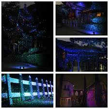 Firefly Laser Lamp Uk by Rgb Waterproof Laser Lighting Landscape Active Garden Light