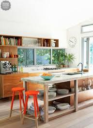 I Wanted To Design A Unique Kitchen Which Incorporated Beautiful Timber Finishes Rather Than Standard Laminate Explains Karen