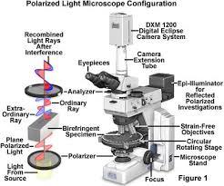 Polarized Light Microscopy Soft Matter
