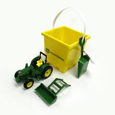 John Deere: Deluxe Sandpit Bucket Set - Green   Toy   At Mighty Ape NZ Blue Dump Truck Or Kit Also John Deere Kids And Kenworth For Sale In Big Scoop Islands Wellness Society 53cm Mr Toys Toyworld Ertl John Deere Big Scoop Dump Truckhuge 21 Steel Dumpclean Charactertheme Mighty Tractor Set 2pcs Shop Funrise Tonka Steel Classic Toy Free Tomy 15 2pack Vehicle Value Walmartcom 13 Top Trucks For Little Tikes Ertl Toy Ebay With Sand Tools Lp64760 70pc Setactortruckshedkids Toyplayanimal