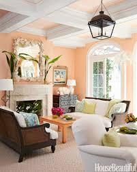 orange color for living room peenmedia