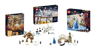 100 Lego Space Home LEGO SpiderMan Far From Sets Bring The Excitement