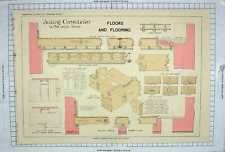 Hartco Flooring Oneida Tn by Quiksilver Flooring In Paper U0026 Ephemera Ebay