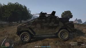 New 'Insurgent Pick-Up Custom