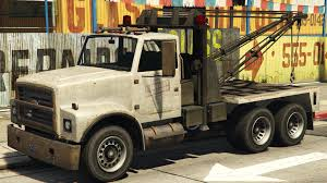 Towtruck | GTA Wiki | FANDOM Powered By Wikia