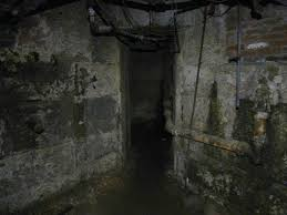 Halloween Attractions In Parkersburg Wv by Corner Room The Hole West Virginia State Penitentiary