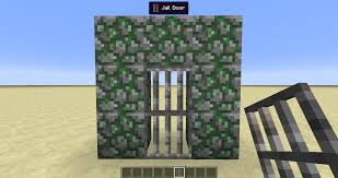 malisisdoors mod 1 12 2 1 11 2 custom doors 9minecraft net