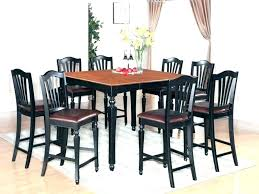 Discount Dining Room Table Sets With Chairs Inexpensive Orlando