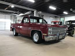 1982 Chevrolet C10 For Sale | ClassicCars.com | CC-1024892 Nice Great 1982 Chevrolet C10 Silverado Short Bed Cc Outtake 1981 Or Luv Diesel A Survivor Chevrolet Ck10 162px Image 8 Chevy Short Bed Hot Rod Shop Truck 57l 350 V8 700r4 Silverado Youtube Car Brochures And Gmc Pickup Inkl Deutsche Brief C60 Tpi Classic For Sale 1992 Dyler For Autabuycom Sa Grain Truck T325 Houston 2013