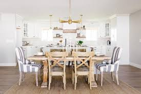 Room Of The Week Fancying A Farmhouse Dining