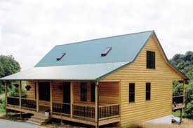 Cabin Style House Plan