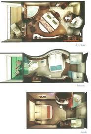 Norwegian Pearl Cabin Plans by Norwegian Epic U2013 The Definitive Review Malcolm Oliver U0027s Waterworld