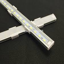 5pcs package 50cm 5730 rigid led bar light kitchen led light