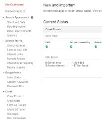 Webmaster by How To Use Google Webmaster Tools For Seo Updated
