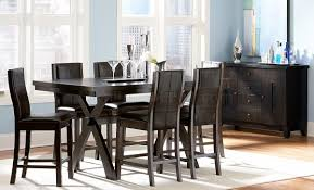 Sherman 5375 36 Counter Height Dining Table By Homelegance