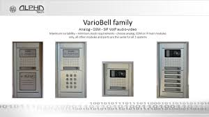 ALPHATECH TECHNOLOGIES S.r.o. A-VarioBell Door Entry Phone - Ppt ... Tg670 Wireless Residential Voip Gateway User Manual Telemarketing Guide Selling Hosted Voice Over Ip Services To The Amount Of Data And Bandwidth Required For Graphics Photos Mobile Applications As A Service Cisco Qa Over Ip Telephony Advance Computer Networks Lecture15 Ppt Video Online Download Quantifying Qos Requirements Network A Cheatproof Volte Or Lte Who Is The Ultimate Winner Imagination Qos Level Agreements Application Sla