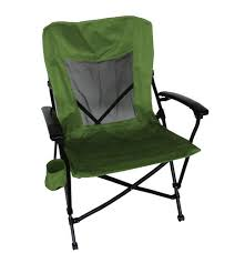 guidesman folding quad chair assorted styles at menards