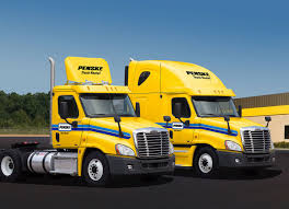 100 Truck Rentals For Moving Penske Rental Operates One Of The Largest Commercial Truck