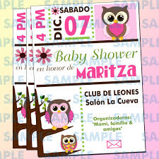 Invitacion Digital 123 Bautismo Baby Shower Elefante 99